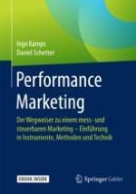 Performance-Marketing – Marketingerfolg messen und optimieren