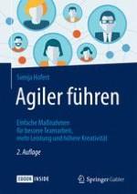 Einführung in das agile Denken