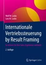 Result Frames liefern einen stabilen Orientierungs- und Verhaltensrahmen