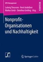 Nonprofit-Organisationen und Nachhaltigkeit – Stand der Forschung und Perspektiven