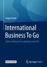 Internationale Unternehmenskultur