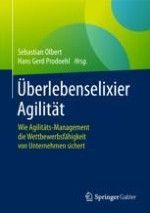 10 Thesen zum Agilitäts-Management in Organisationen