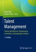 Talent Management – Überblick und konzeptionelle Grundlagen