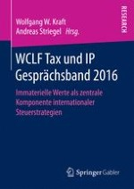 International Tax Introduction and Overview