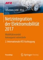 NEW Volkswagen – the MEB shaping the future of integrated e-mobility