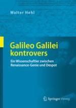 Einleitung: Galilei, eine Hagiographie