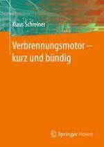 Überblick über Verbrennungsmotoren