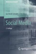 Einstieg: Was sind soziale Medien?