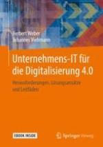 Digitalisierung im öffentlichen Diskurs