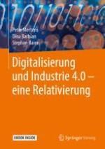 Einleitung: Moden und Trends in Forschung, Entwicklung und Betrieb