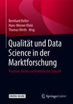 Qualität in der Marktforschung – Ein Überblick