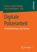 Digitale Polizeiarbeit: Von Herausforderungen zu Chancen