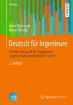 "Ingenieure – ""Made in Germany"""