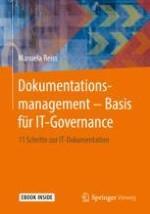 IT-Dokumentation– eine Managementaufgabe mit Potenzial