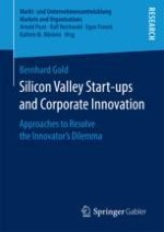 Ambidextrous Corporate Venturing - A Theoretical Approach to Resolving the Innovator's Dilemma