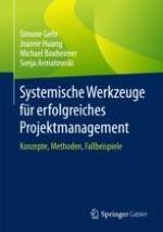 Systemische Konzepte für das Projektmanagement