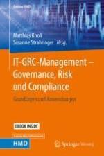 IT-GRC-Management im Zeitalter der Digitalisierung