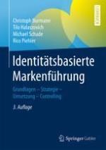 Grundlagen der identitätsbasierten Markenführung
