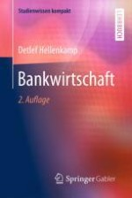 Grundfunktionen der Kreditinstitute