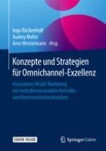 Stand der Forschung – Entwicklung von Omnichannel-Strategien als Antwort auf neues Konsumentenverhalten