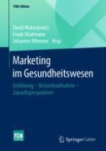 Marketing im Gesundheitswesen – eine Einführung