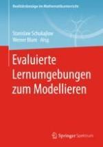 Lernumgebungen: von der Forschung in die Praxis