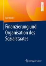 Bedeutung und Stellung des Sozialrechts