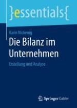 Grundlagen der Buchführung/Bilanzierung
