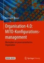 Prozessorientierte Organisationsentwicklung
