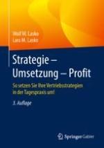 Von der Unternehmensstrategie zur ResultStrategie