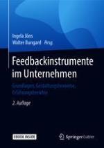 Feedback in Organisationen: Stellenwert, Instrumente und Erfolgsfaktoren