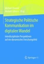 Strategische Politische Kommunikation als ein interdisziplinäres Forschungsfeld