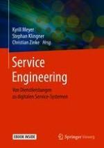 Service Engineering– eine Standortbestimmung