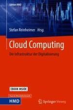 Cloud Computing: Status quo, aktuelle Entwicklungen und Herausforderungen