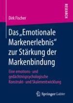 Relevanz des Emotionalen Markenerlebnisses