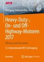 Entwicklung des MAN Diesel und Turbo Motorenportfolios und zukünftige Herausforderungen