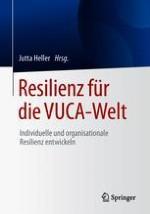"""Resilienz-Coaching: Zwischen """"Händchenhalten"""" für Einzelne und Kulturentwicklung für Organisationen"""