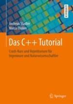 Grundlagen: Literatur und Software