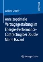Bedeutung des Energie-Contractings für die Erschließung von Energieeffizienzpotenzialen im Gebäudebestand