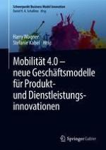 Predictive Analytics in der Mobilitätsbranche