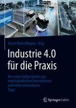 Einleitung: Industrie 4.0 und Digitalisierung – Erfolgspotenziale für Unternehmen