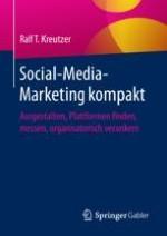 Social Media und Social-Media-Marketing