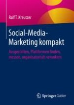 Social Media und Social-Media-Marketing