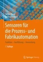 Sensoren – Sinnesorgane der Technik