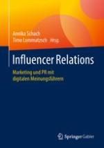 Von Two-Step-Flow bis Influencer Relations: Die Entwicklung der Kommunikation mit Meinungsführern