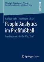 High Performance Work Systems, HR Analytics und kontextuelle Beidhändigkeit: Der Profifußball als Brennglas modernen Personalmanagements