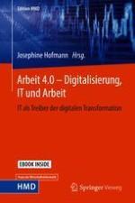 Arbeit, IT und Digitalisierung