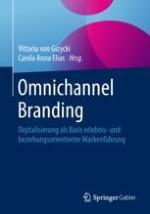 Holographic Branding Markenkommunikation in einer erweiterten Realität