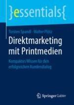 Direktmarketing mit Printmedien – individuell und erfolgreich