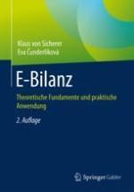 Grundlagen der E-Bilanz